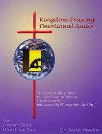 Prayer Closet Ministries, Inc